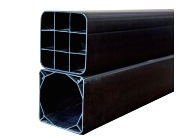 磷石膏高强度塑合金方形管